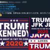 米大統領選 日本人「Qアノン」らが「トランプ勝利」「日本の準備は整いました」など大量投稿 ツイッターで